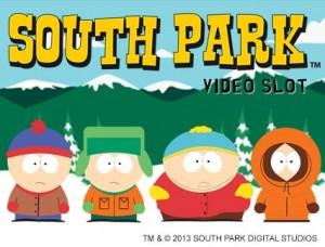 Wpid south park