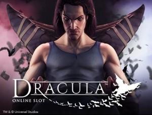 Dracula slotmachine