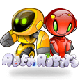 Alien Robots slotmachine