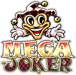 Mega joker slotmachine